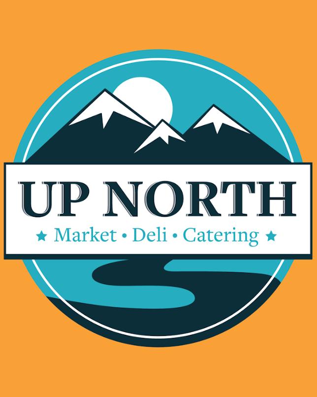 Up North Logo